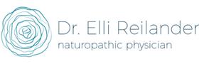 Dr. Elli Reilander, ND